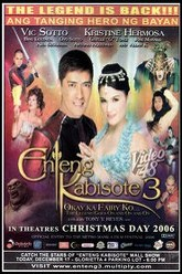 Enteng Kabisote 3: Okay ka fairy ko... The legend goes on and on and on Trailer