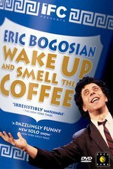 Eric Bogosian: Wake Up and Smell the Coffee Trailer