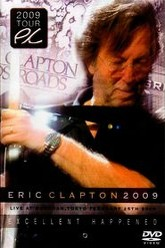 Eric Clapton: Live at Budokan Trailer