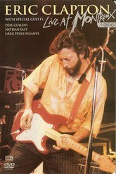 Eric Clapton - Live at Montreux 1986 Trailer
