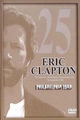 Eric Clapton : The Spectrum Philadelphia Trailer