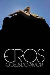 Eros, the God of Love Trailer