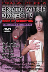 Erotic Witch Project 2: Book of Seduction Trailer