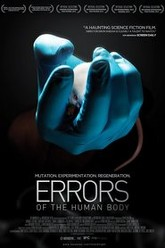 Errors of the Human Body Trailer