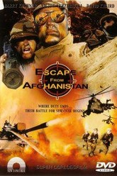 Escape from Afghanistan Trailer