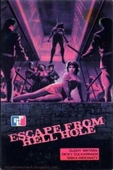 Escape from Hellhole Trailer