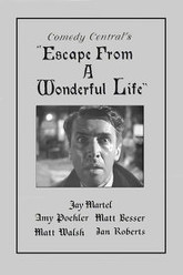 Escape from It's a Wonderful Life Trailer
