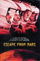 Escape from Mars Trailer