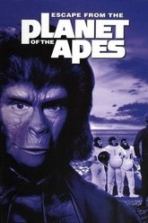 Escape from the Planet of the Apes Trailer