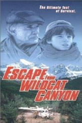 Escape from Wildcat Canyon Trailer
