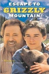 Escape to Grizzly Mountain Trailer