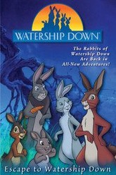 Escape to Watership Down Trailer