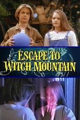 Escape to Witch Mountain Trailer