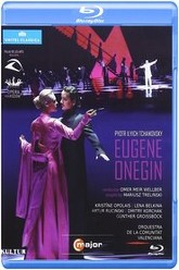 Eugene Onegin Trailer