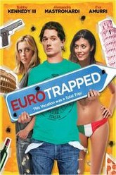 Euro Trapped Trailer