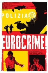 Eurocrime! The Italian Cop and Gangster Films That Ruled the '70s Trailer