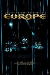 Europe: Live From The Dark Trailer