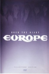 Europe: Rock the Night Trailer