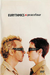 Eurythmics: Peacetour Trailer