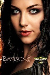 Evanescence: Rock am Ring 2007 Trailer