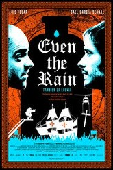 Even the Rain Trailer
