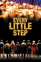 Every Little Step Trailer