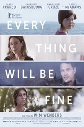 Every Thing Will Be Fine Trailer