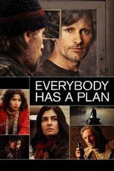 Everybody Has a Plan Trailer
