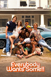 Everybody Wants Some Trailer