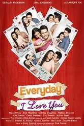Everyday I Love You Trailer