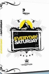 Everyday is a Saturday Trailer