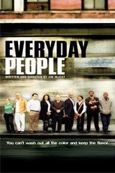 Everyday People Trailer