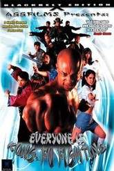 Everyone is Kung-Fu Fighting Trailer