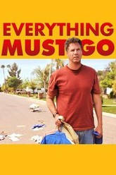 Everything Must Go Trailer