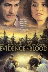 Evidence of Blood Trailer