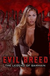 Evil Breed: The Legend of Samhain Trailer