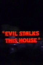 Evil Stalks This House Trailer