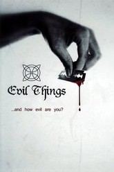 Evil Things Trailer