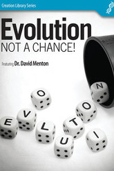 Evolution - Not a Chance Trailer