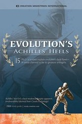 Evolution's Achilles' Heels Trailer