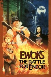 Ewoks: The Battle for Endor Trailer