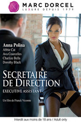 Executive Assistant Trailer