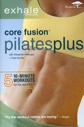 Exhale: Core Fusion - Pilates Plus Trailer