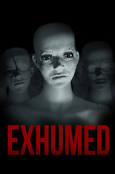 Exhumed Trailer
