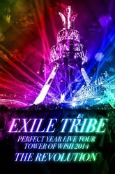 EXILE TRIBE PERFECT YEAR LIVE TOUR TOWER OF WISH 2014 Trailer