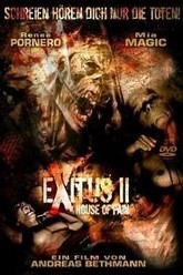 Exitus 2 - House of Pain Trailer