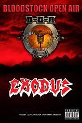 Exodus: [2013] Bloodstock Open Air Trailer