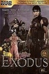 Exodus: Tales from the Enchanted Kingdom Trailer