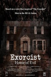 Exorcist House of Evil Trailer
