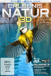 Experience Nature 3D Trailer